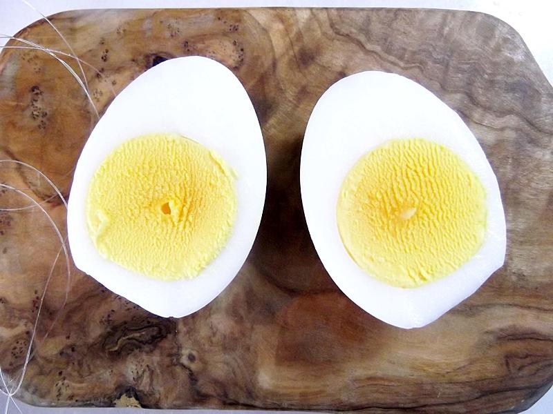 ゆで卵ダイエット効果口コミ