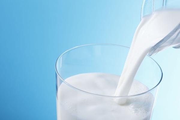 牛乳ダイエット効果